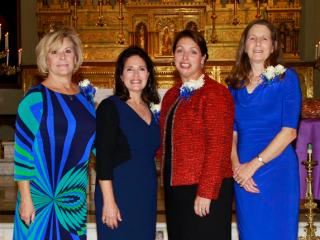 Alma Mater Awards