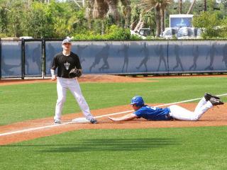 American Legion Baseball 2016: Retif Oil Opens Season with Five Wins; John Ryan Stadium, May 28-June 3