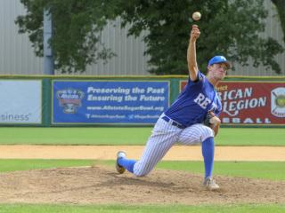 American Legion Baseball (Retif Oil), Mid-South Regional, Kirsch-Rooney, Aug. 8-12, 2018