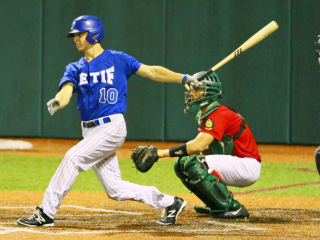 American Legion Baseball: Retif Oil vs. Refuel, Tuesday, June 24, 2014
