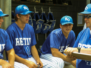 American Legion Baseball, Southeast Louisiana Regional, July 8-12, 2017
