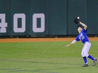 American Legion Baseball (State Tournament): Retif Oil (4) vs. Deanie's Seafood (2), Sunday, July 20, 2014
