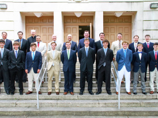 Baccalaureate Mass, Class of 2015, Saturday, May 16, 2015