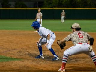 Baseball vs. Belle Chasse, Mar. 4, 2021