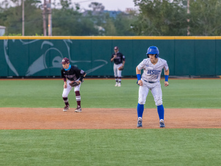 Baseball vs. De La Salle, March 29, 2021