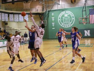 Basketball vs John Ehret, Dec. 9, 2016