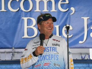 Blue Jay Fishing Rodeo, June 15, 2019