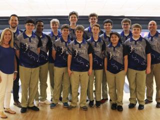Bowling Bi-Regionals, All-Star Lanes, March 27, 2018