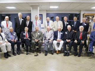 Class of 1947+ Reunion, June 24, 2017