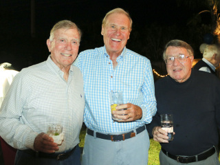 Class of 1959, Stag Reunion, Oct. 12, 2018