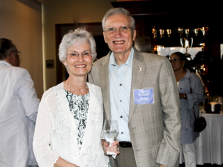 Class of 1963, Couples' Reunion, May 5, 2018