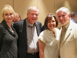 Class of 1964, Couples Reunion, Metairie CC, May 25, 2019