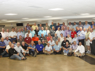 Class of 1967, Stag Reception, June 2, 2017