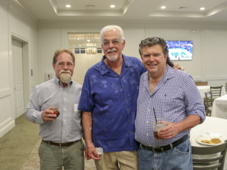 Class of 1974, Stag Reunion, May 17, 2019