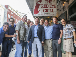 Class of 1983 Reunion, Stag Party, June 1, 2018