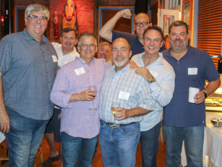 Class of 1984, Stag Reunion, Lucy's, June 14, 2019
