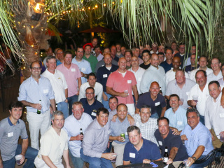 Class of 1987 Reunion, Stag, June 15, 2017