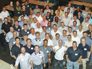 Class of 1988, Stag Reception, June 9, 2018