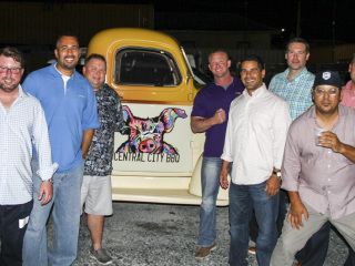 Class of 1992 Reunion, Stag, June 10, 2017
