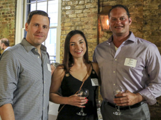 Class of 1993, Couples' Reception, June 15, 2018