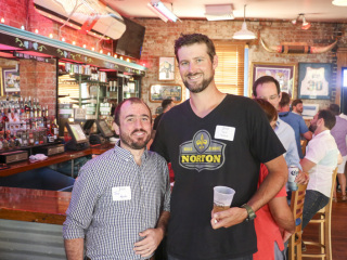 Class of 2003 Reunion, Stag Party, June 23, 2018