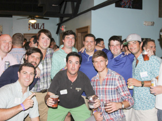 Class of 2007 Reunion, Stag, July 15, 2017