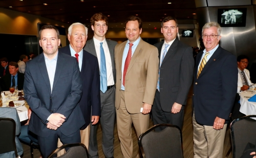 Commencement Luncheon_Class of 2016_Superdome_04292016_18