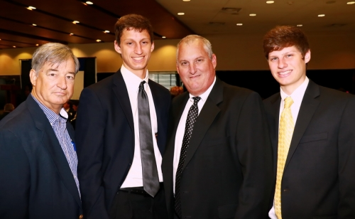Commencement Luncheon_Class of 2016_Superdome_04292016_21