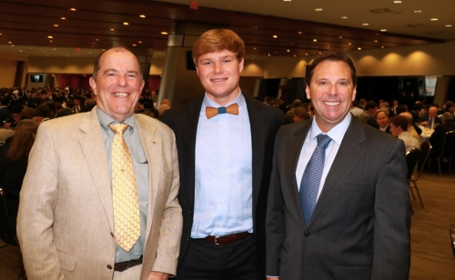 Commencement Luncheon_Class of 2016_Superdome_04292016_22