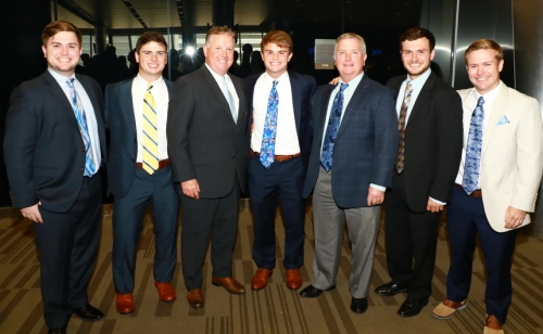 Commencement Luncheon_Class of 2016_Superdome_04292016_26