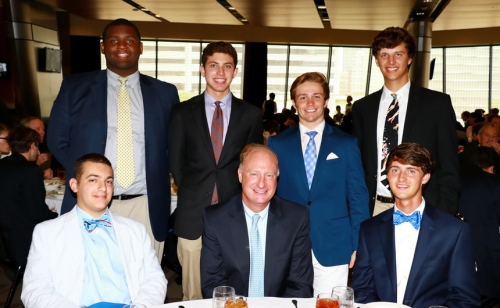 Commencement Luncheon_Class of 2016_Superdome_04292016_27