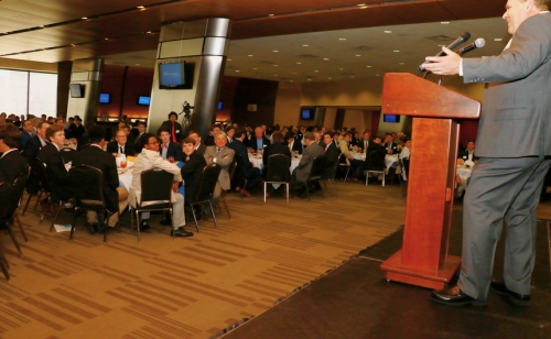 Commencement Luncheon_Class of 2016_Superdome_04292016_28