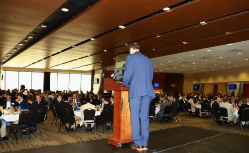 Commencement Luncheon_Class of 2016_Superdome_04292016_29