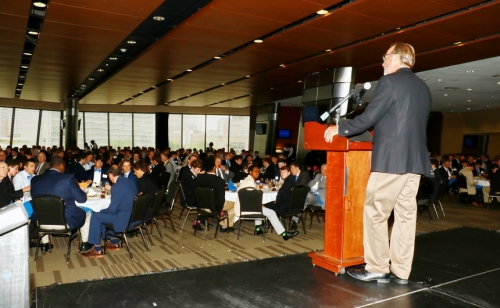 Commencement Luncheon_Class of 2016_Superdome_04292016_31