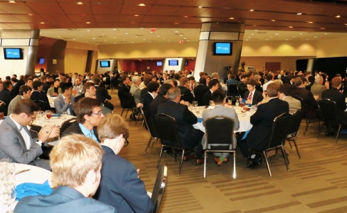 Commencement Luncheon_Class of 2016_Superdome_04292016_33