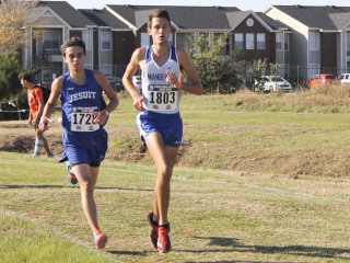 Cross Country State 2017