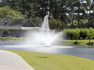 District IV Golf Tournament, Beau Chene Country Club, April 16, 2018