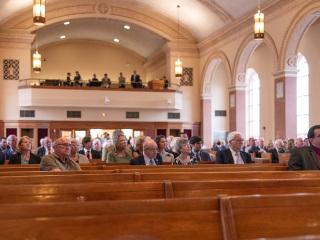 Fr. Norman O\'Neal Memorial Mass, June 29, 2021