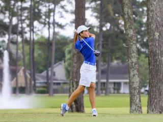 Golf District Tournament, April 17, 2017
