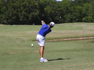 Golf State Championship, May 2, 2017