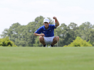 Golf State Tournament, The Wetlands, April 30-May 1, 2018