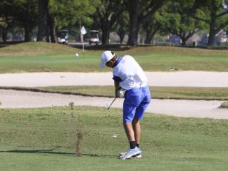 Golf vs. Rummel, March 23, 2017
