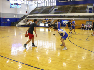 Hoops for the Holidays, December 27, 2019