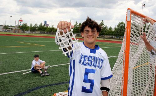 Jesuit wins 2021 Louisiana High School Lacrosse League Championship