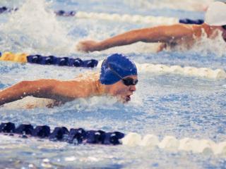 LHSAA State Swimming Finals, SPAR Aquatic Center, November 17-18, 2017