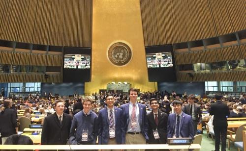 G-UN-Building