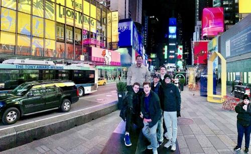 K-Times-Square