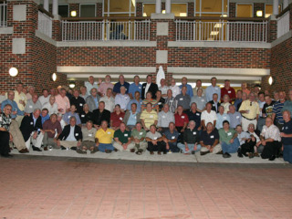 Reunion 2011: Class of 1961, Stag, May 27, 2011