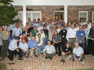 Reunion 2017: Class of 1972, Stag, March 31, 2017