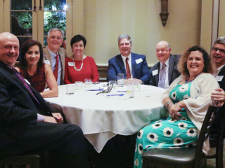 Reunion 2017: Class of 1977, Couples, March 10, 2017